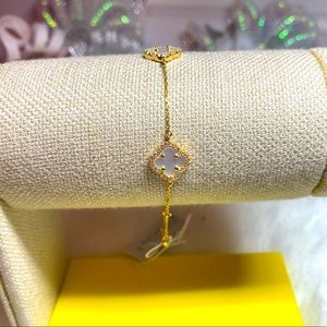 Brand New Rachel and Zoe gorgeous bracelet